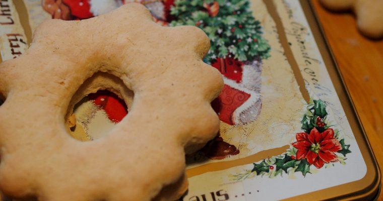 Familiens juleoppskrifter