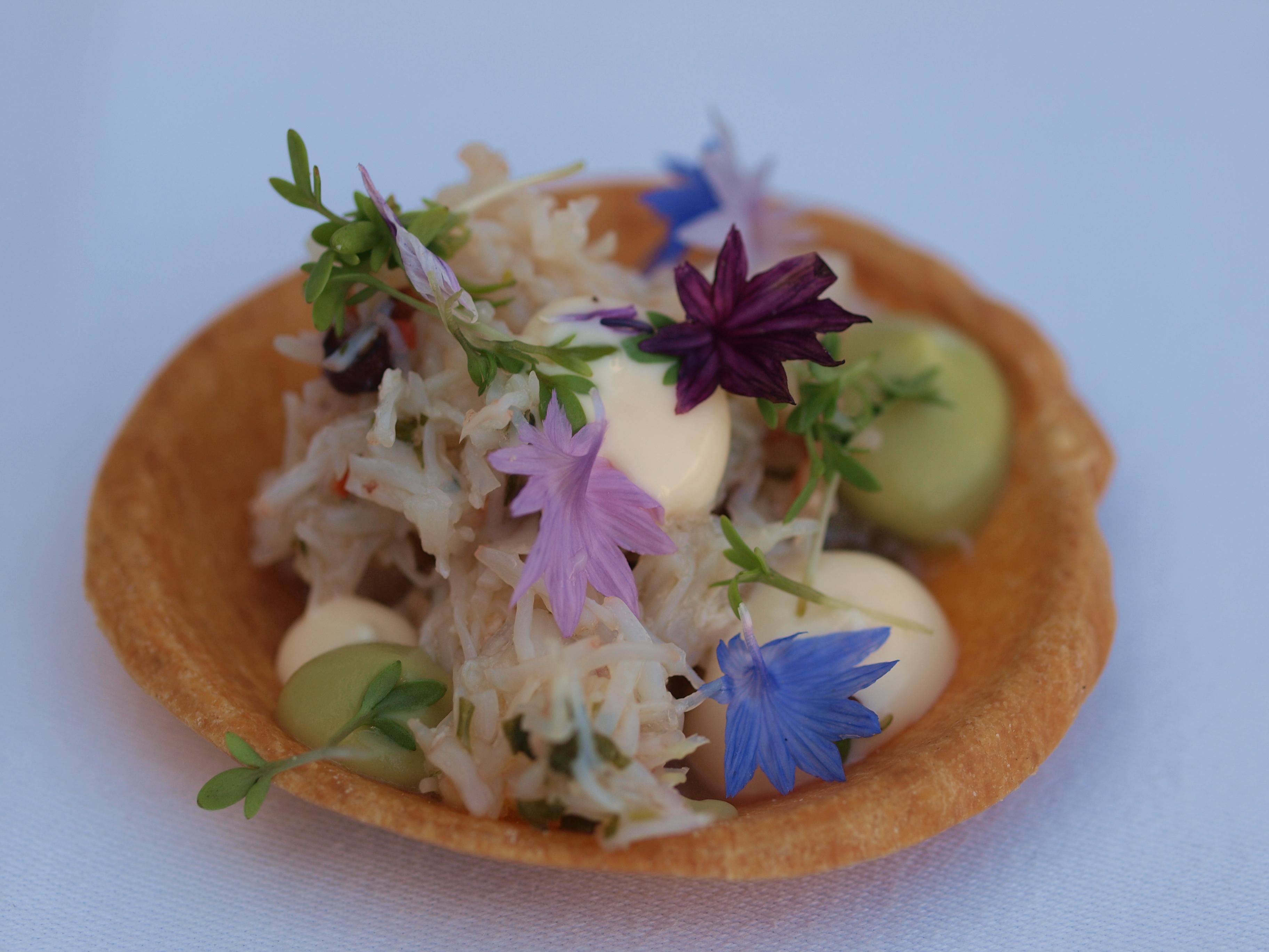 Gladmat i Stavanger,magiske smaker fra de beste