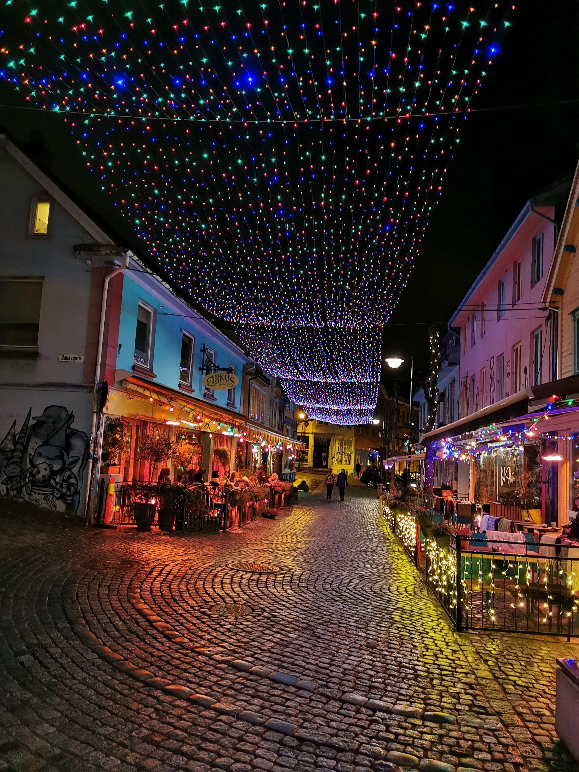 «Å Jul med din glede»