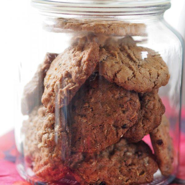 Cookies med god samvittighet?